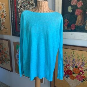 EILEEN FISHER top!